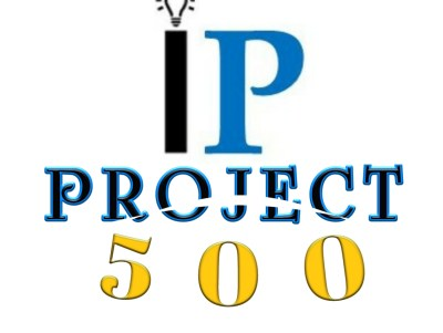 Introducing 'IP Project 500' for IP Project Students in Nigerian Universities
