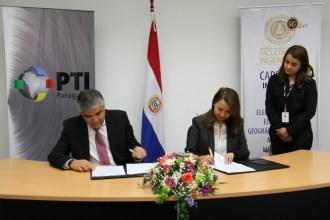 FIUNA y PTI formarán especialistas para el desarrollo energético