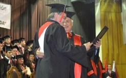 Graduación Promoción 2015
