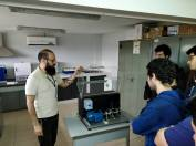 Visita técnica PTI