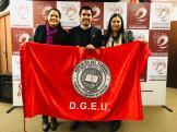 FIUNA participó del XV Congreso Latinoamericano y Caribeño de Extensión Universitaria UNA