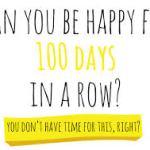 El concurso de la Felicidad! Gana hasta $ 20.000 creando una App que haga feliz la gente!