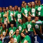 Voluntar@s en la EURO2012 en Polonia!