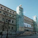 Becas de investigación y formación Museo Reina Sofía