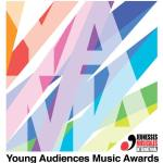 Young Audiences Music Awards 2014- Premios para jóvenes musicos
