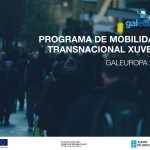 Nueva convocatoria becas Galeuropa 2017