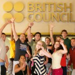 Oferta de trabajo en el British Council, Londres