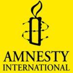 Trabaja como Actvista para Amnesty Internacional