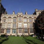 Becas internacionales en la Universidad de Bristol en Reino Unido