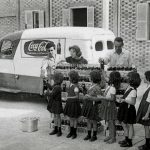 Trabajar en Coca Cola