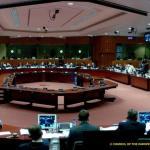Prácticas en el Consejo de la Unión Europea
