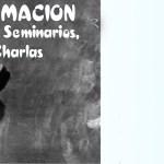 Encuentros, Seminarios, Charlas