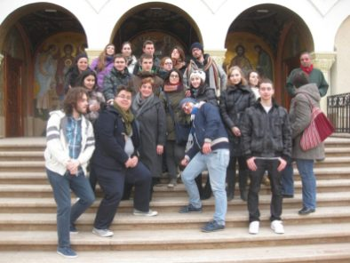 Foto 4 - Grupo Timisoara