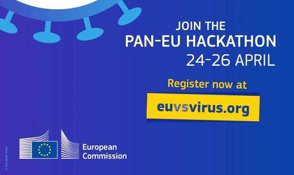 Participa en el hackathon Europa vs Virus