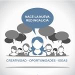 Nace la nueva red de Asociaciones Ingalicia