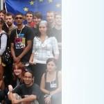 Servicio Voluntario Europeo (SVE)