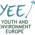 Trabajo en Praga a media jornada en el Youth and Environment Europe