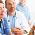 Ofertas para enfermeros y médicos en hospitales alemanes