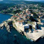 Intercambio en Montenegro!
