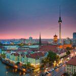 Becas para prácticas de 3 meses en Berlín, Alemania