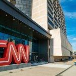 Prácticas de periodismo en la CNN de Londres
