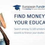 Nace la plataforma para buscar becas para tus estudios-European Funding Guide