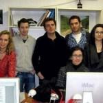 Prácticas remuneradas en Radio Nantes – Francia
