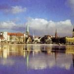 Vacante SVE en Letonia