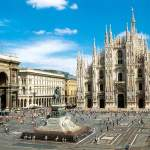 2 plazas para SVE en Milán a partir de Junio de 2013!
