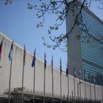 Trabajo, prácticas y voluntariado en la ONU
