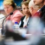 Empleo en Bruselas en Comunicación