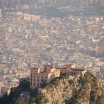 Participa en un TC en Palermo