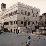 ¿Quieres hacer un SVE de 5 meses en Perugia?