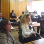 Cursos para profesores en Pristina