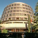Becas en el Tribunal Constitucional para titulados en Derecho