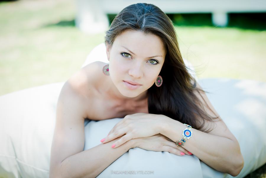 Female portrait-43