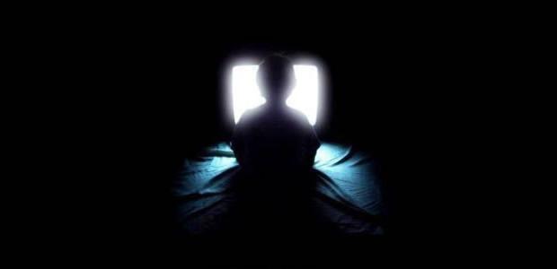 tv buio