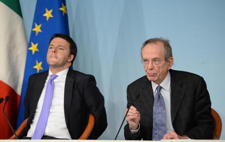 ++ Renzi: decreto Irpef venerdì 18 aprile ++