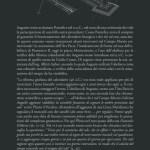 il Poster che affianca lo schermo PC nella postazione gnomonica
