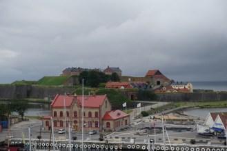 Fort in Varberg