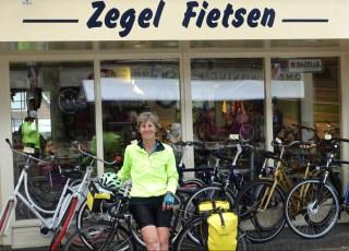 Zegel Bike store