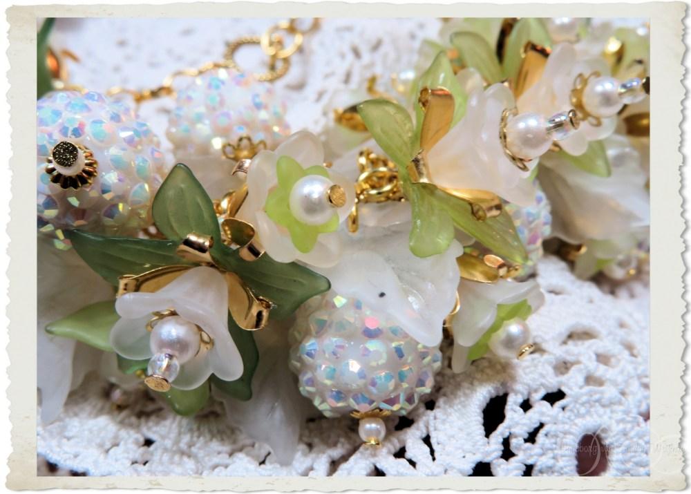 Ingeborg's flowerbellies