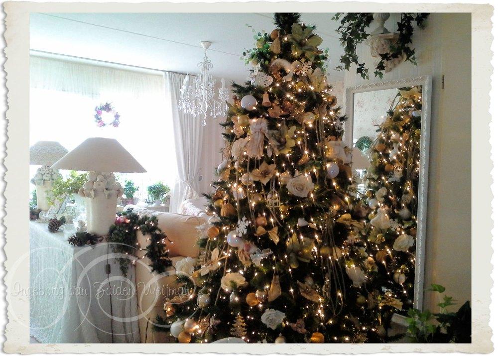 Christmas by Ingeborg