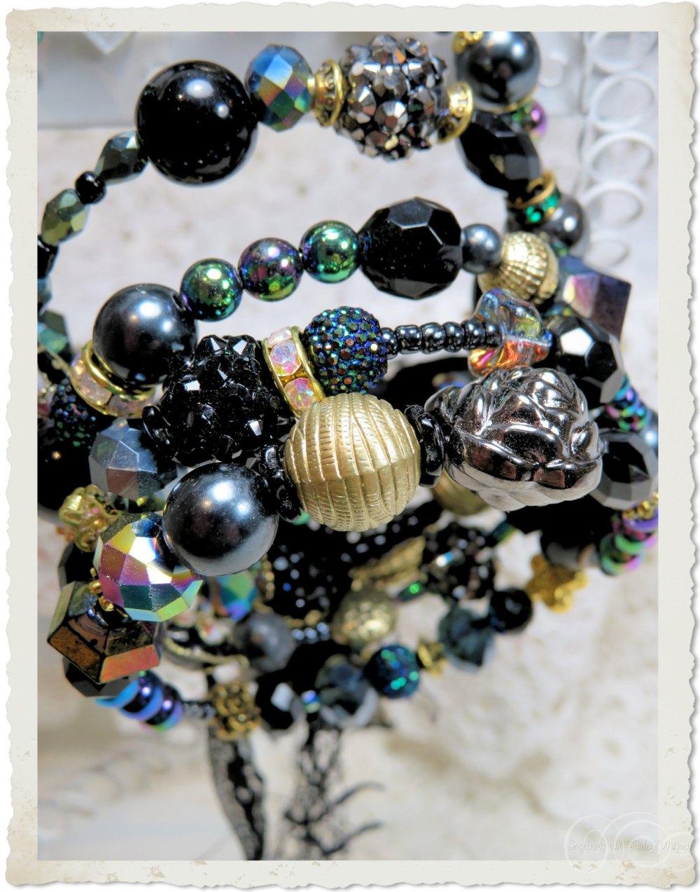AB beads