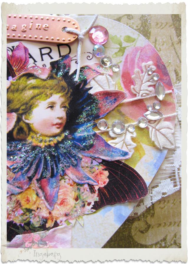 Fairy bling