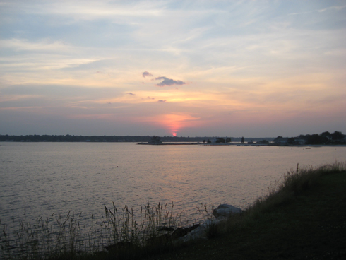 6.21.11 ~ Avery Point