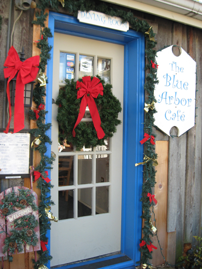 11.25.11 ~ Occoquan, Virginia