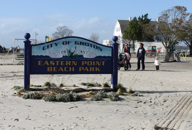 10.30.12 ~ Eastern Point Beach