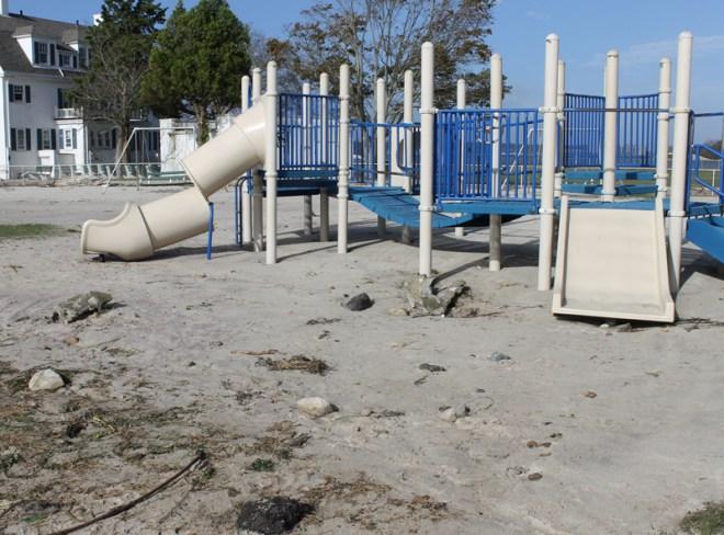 10.30.12 ~ Eastern Point Beach