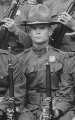 John E. White, my grandfather